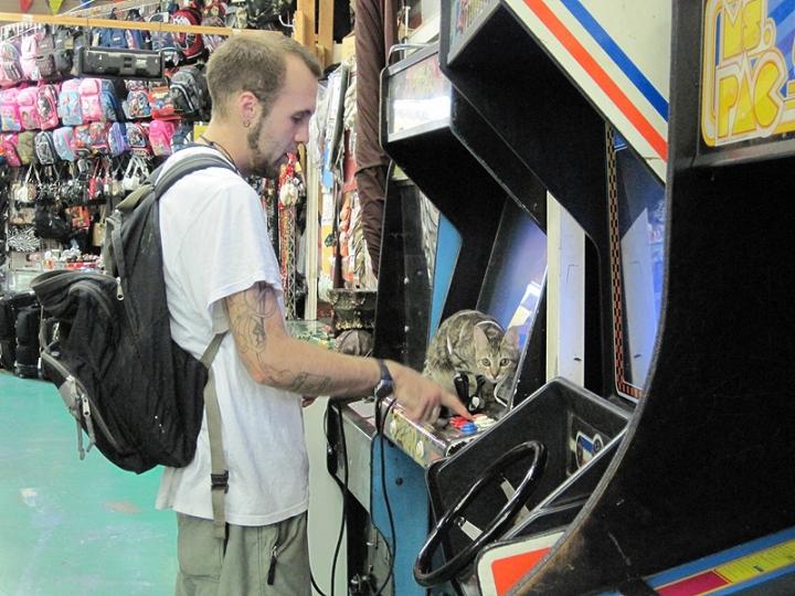 lillium_atthe_arcade