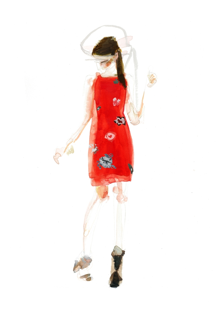 red dress with flowers_web